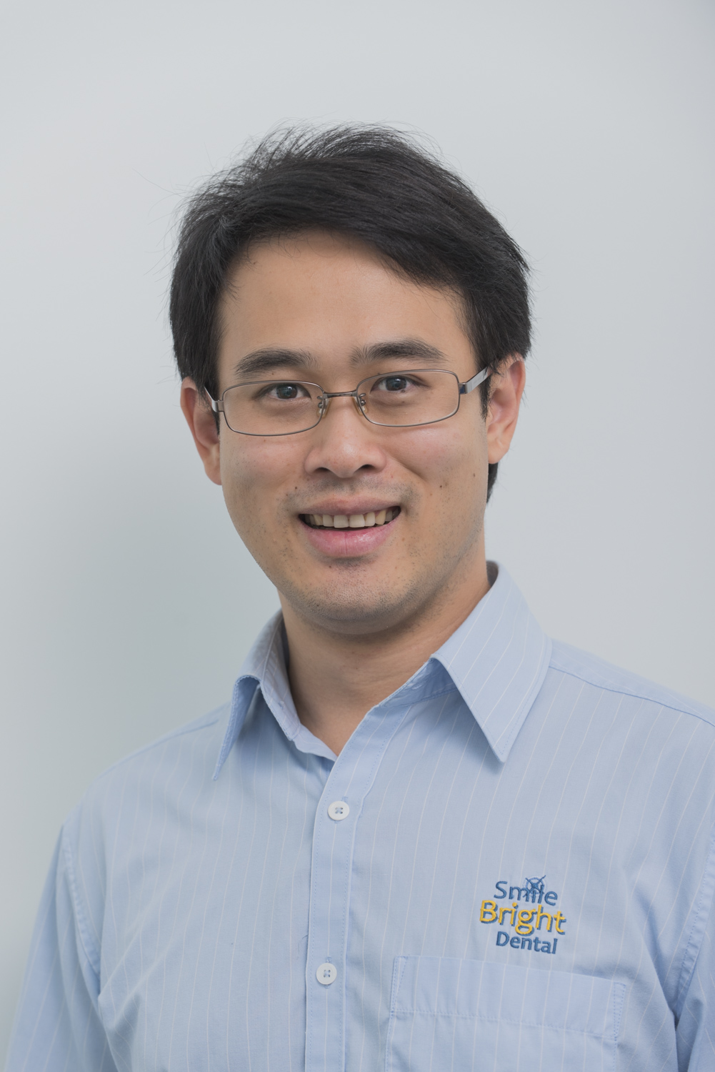 Dr Nelson Lee