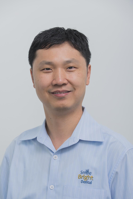 Dr Dennis Chang